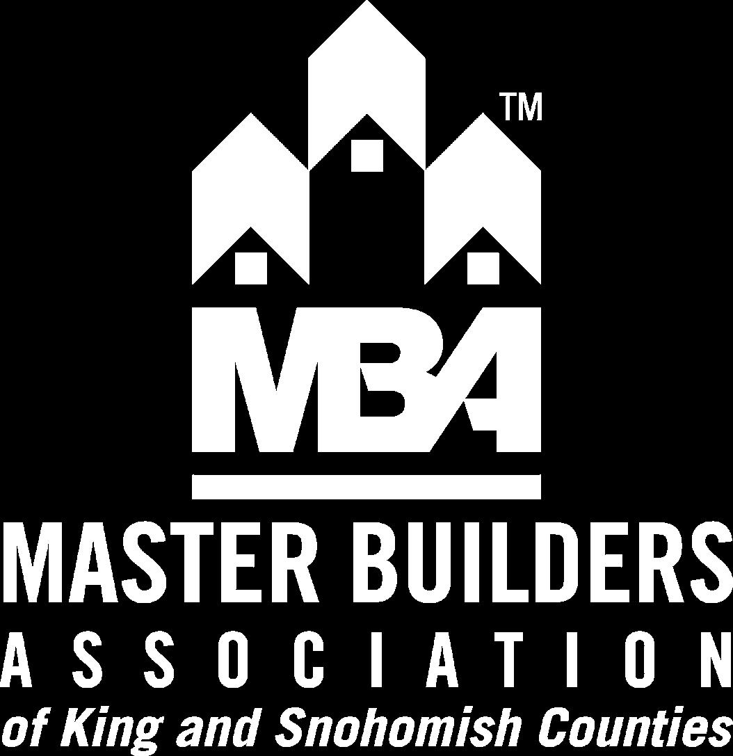 Master Builders Association   Home
