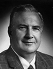 A.N. Walker, 1950 SBC Past President