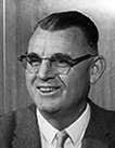 Archie Iverson, 1961–1962 MBAKS Past President
