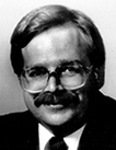 Larry Sundquist, 1988 MBAKS Past President