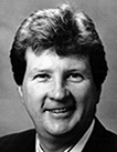William A. Sherman, 1989 MBAKS Past President