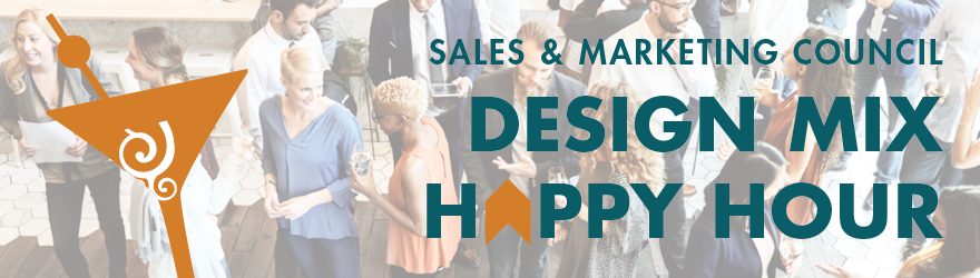MBA Sales & Marketing Council Design Mix Happy Hour