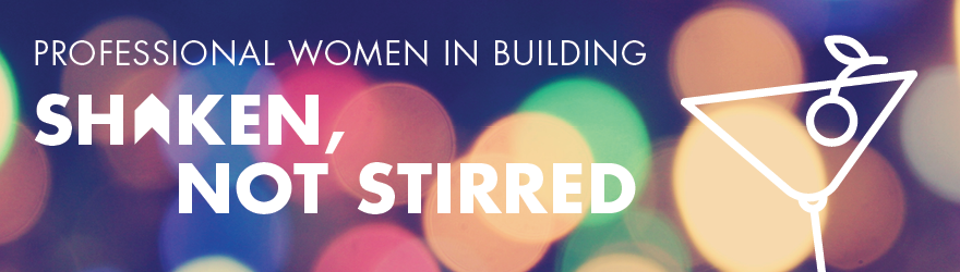 Shaken Not Stirred Professional Women in Building Happy Hour