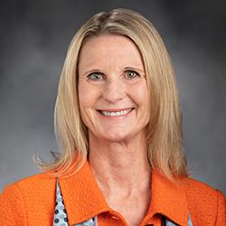 Senator Patty Kuderer