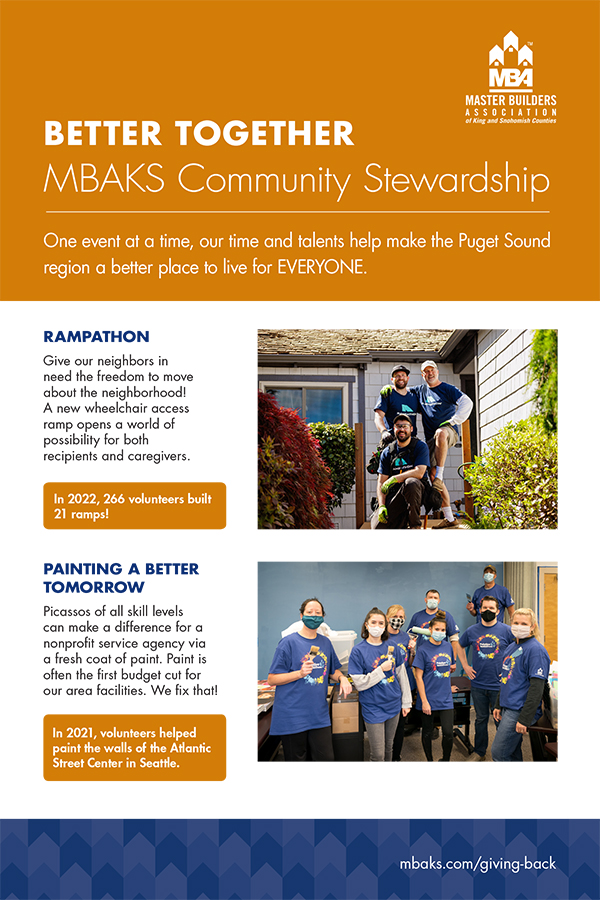 Community Stewardship Brochure cover