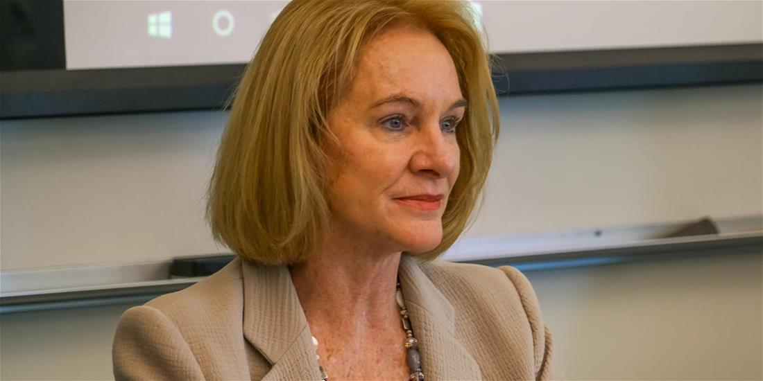 Jenny Durkan, credit Alabastro Photography