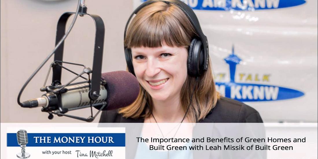 Leah Missik on Money Hour