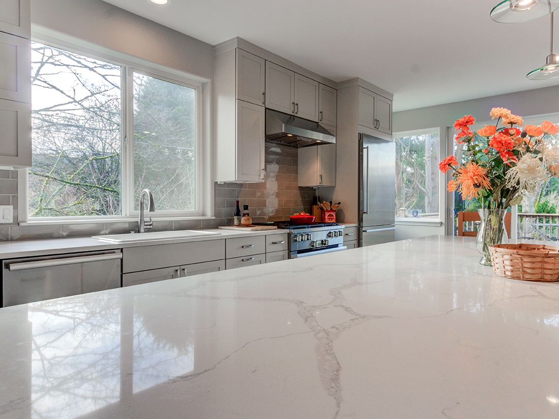 REX Award Winner, Kitchen Excellence—More Than $150,000, Better Builders, photo courtesy of Nathan Supakul ©2019