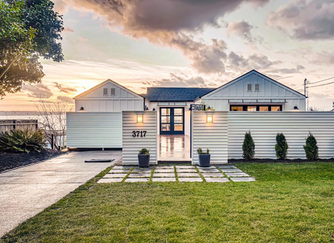 2021 Remodeling Excellence Winner & Best in Show Winner, Residential Remodel Excellence—Major Remodel, $350,000 to $500,000, Avid Builders