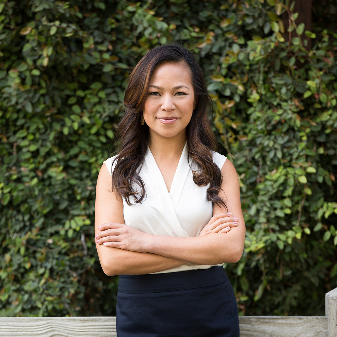 Vien Truong, CEO of The Dream Corps