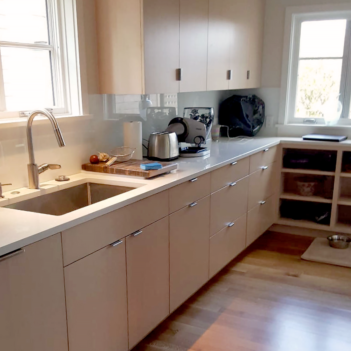 David Gray Construction 4 Star Seattle Kitchen