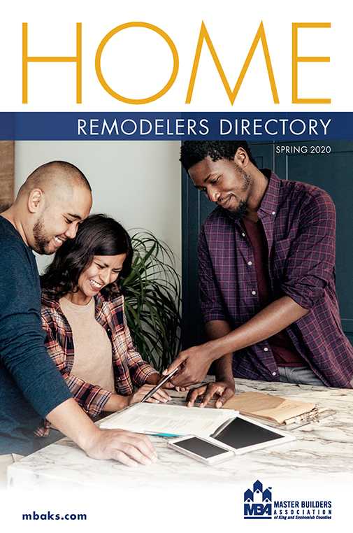 Home Remodelers Directory Spring 2020