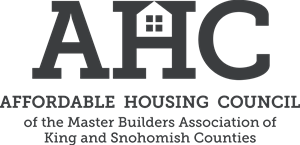 Affordable Housing Council Logo
